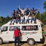 Tempo Traveller Rent In Mysore
